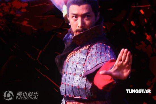 2011年TVB新剧报告 《回到三国》再玩穿越题材