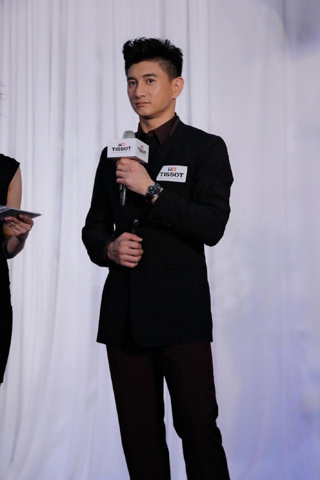 台湾偶像吸人民币排行榜 吴奇隆今年赚最大