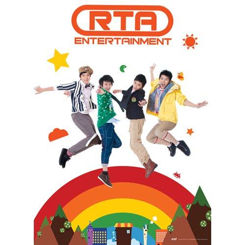 RTA少年组5月25日16:00做客名人坊