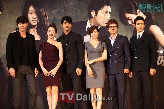 韩国首部衍生剧《雅典娜》新将播 揭秘3大看点