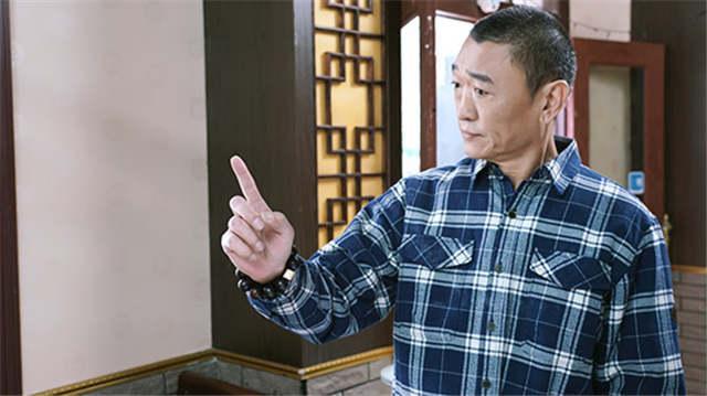《和妈妈一起谈恋爱》收官 徐成林收获黄昏恋