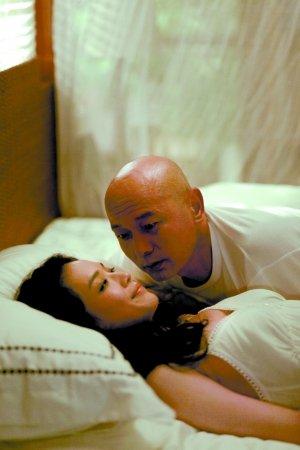 《非诚勿扰2》今上映 与《让子弹飞》平分影厅