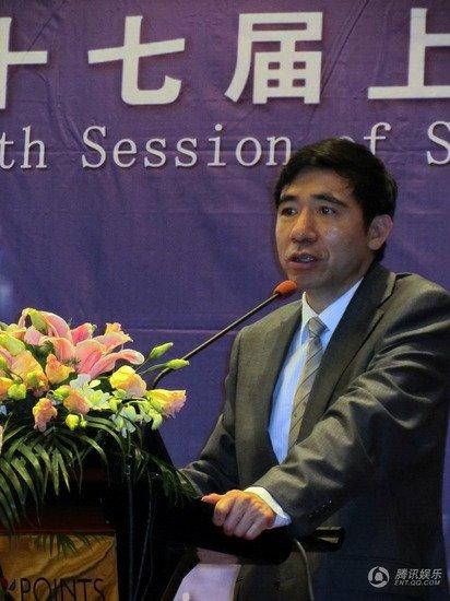 第十七届上海电视节观察 网络平台异军突起