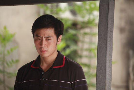 《养父》明晚首播 李昊臻体验角色敢担当