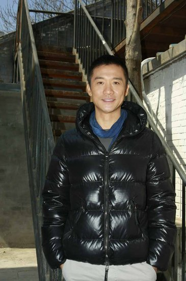 专访《家常菜》主演黄志忠:柔软的硬汉