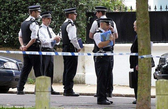 艾米·怀恩豪斯27岁去世 尸体已被移除公寓