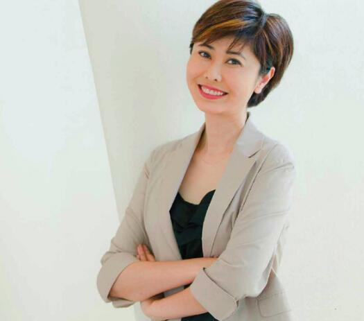 薛晓路出任lacff洛杉矶华语电影节评审委员