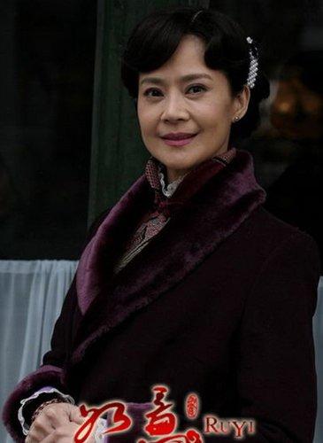 俞小凡婉君剧照