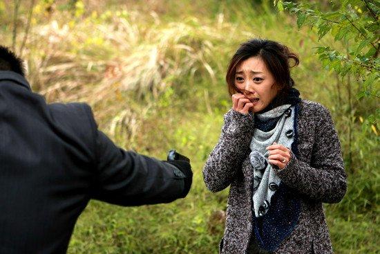 """《新永不瞑目》央视收官 姜鸿对战""""亲密敌人"""""""