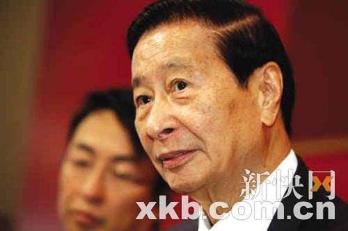 上海文广拟百亿收TVB 今后看港剧如同看内地剧