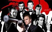 007邦德与他们的邦女郎