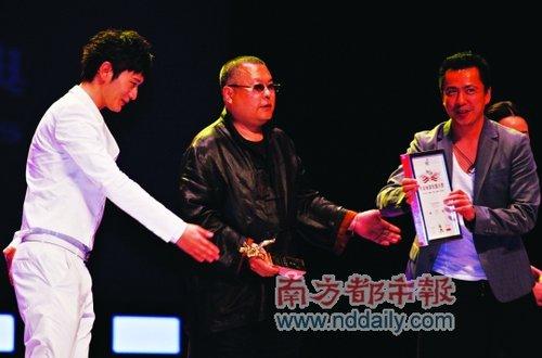 王中磊:在我做管理者时,想做到1000亿的公司