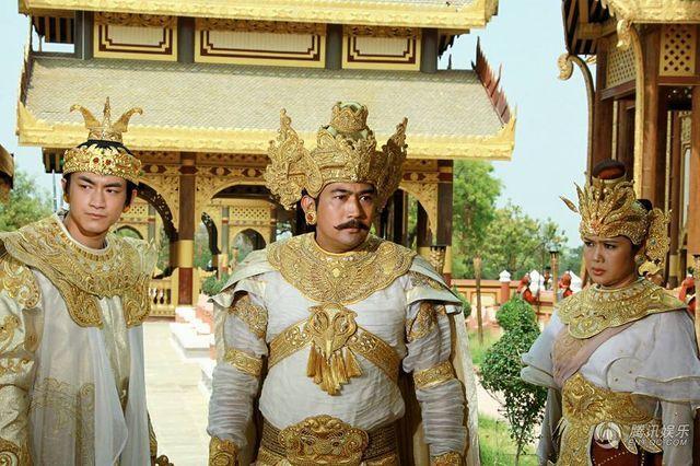 四步解读《舞乐传奇》:缅甸人民北漂不容易