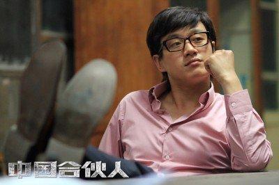 《中国合伙人》:佟大为用自己的方式改变世界