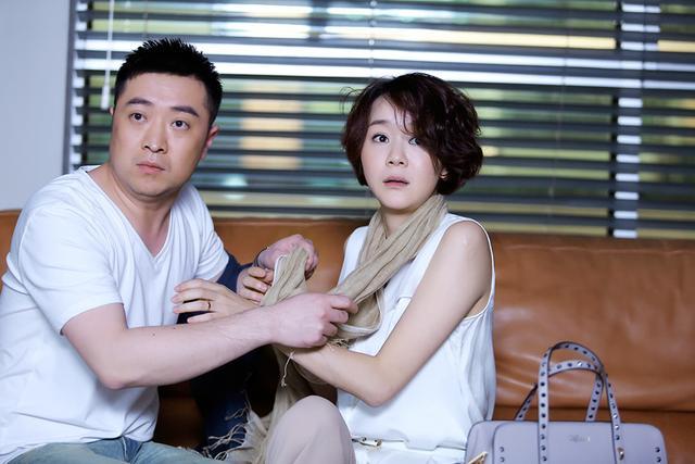 """王一楠姚笛新剧""""互虐"""" 遭遇危机为爱大暴走"""