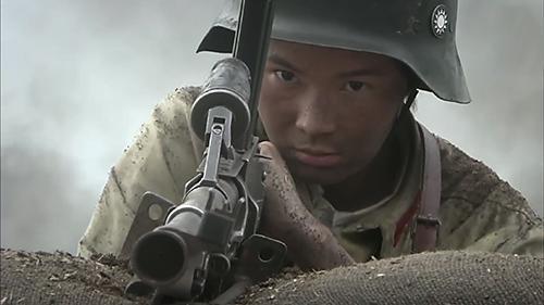 东方战场》火热 神龙茂演绎战地英雄