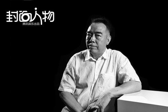 《封面人物》陈凯歌:我不是老古板 还会唱忐忑