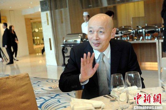 传葛优签约英皇华谊股票跌 专业人士:太能联想