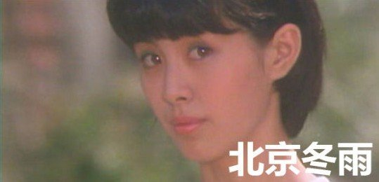 王祖贤17岁旧照曝光 清纯甜美气质佳(组图)