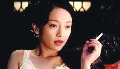 """影视剧""""控烟""""再起争议 广电总局并未一刀切"""