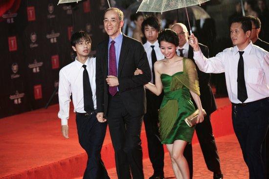 影视特效成2011上海电影节亮点