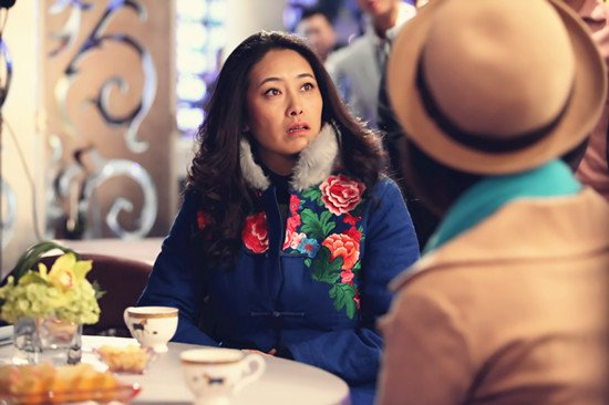 《老公的春天》收官贾妮李明启辣劲各不相同