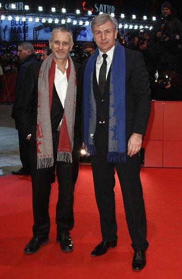 华语片柏林电影节 中国电影离国际奖台越来越远