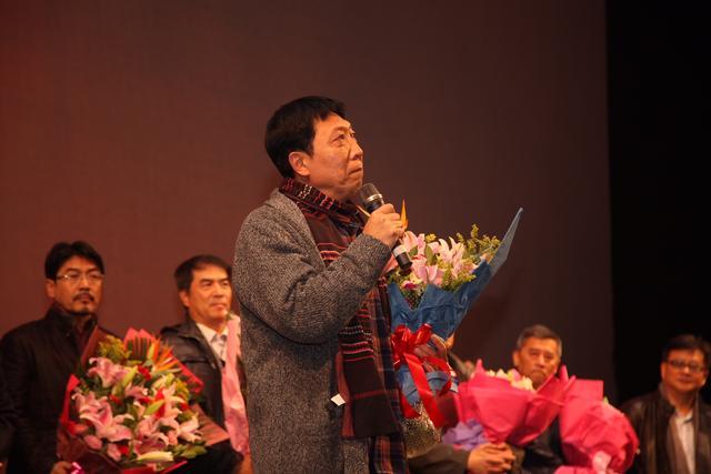 国话14周年纪念日 韩童生含泪发表退休感言