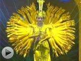 2005年:歌舞《千手观音》