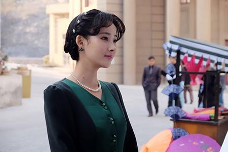 """《猎豺狼》杀青 胡丹丹突破出演""""昆曲皇后"""""""