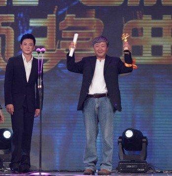 第20届金鸡百花电影节最佳导演提名:高峰