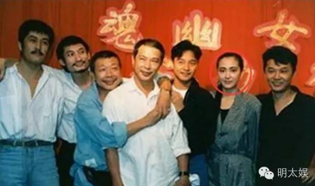 香港名媛薛芷伦 嫁过富翁毁过容52岁整成网红