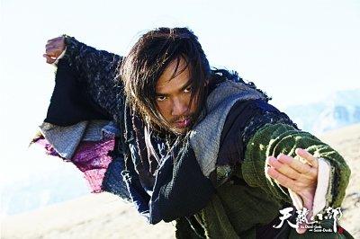 新版《天龙八部》即将开播 乔峰钟汉良受瞩目
