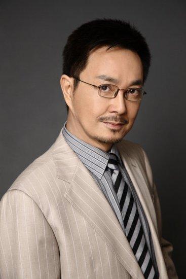 歌仔戏之王杨怀民拍《中国地》 萨日娜帮忙说媒