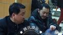 姜昆沙溢表演相声剧
