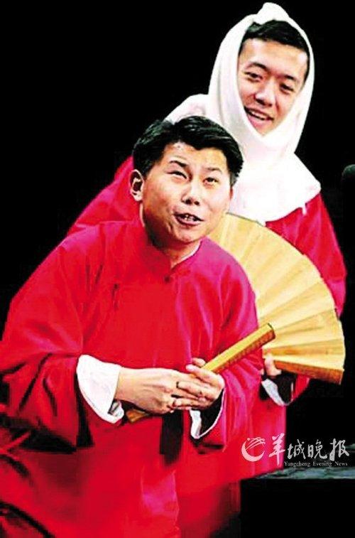 """郭德纲自认过于""""膨胀"""" 主动向北京台致歉"""
