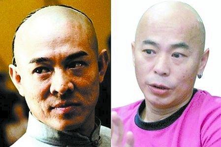 李连杰替身片场意外身亡 明星替身大揭秘(图)