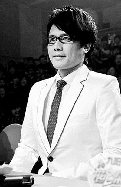 """包小松韩庚伍洲彤入选""""花儿""""总决赛评委(图)"""