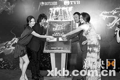 《中国达人秀》设港澳招募点 TVB艺人担任评委