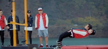 韩国跑男抱怨没收到喜帖 Baby竟这样回复……