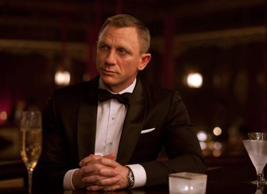 新007电影恐将2018年开拍 克雷格仍有望回归