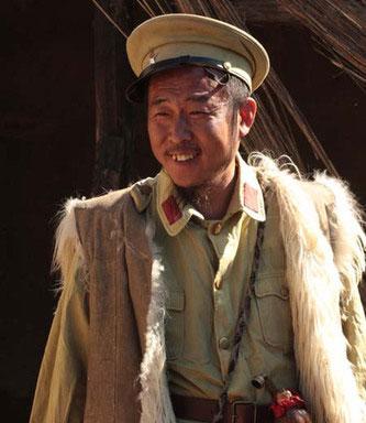 演员高昌昊因伤不治身亡 曾出演《番号》