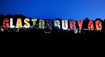 Glastonbury音乐节两支压轴乐队 U2很可能参演
