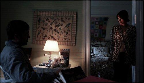 第67届威尼斯电影节入围电影:无处可逃