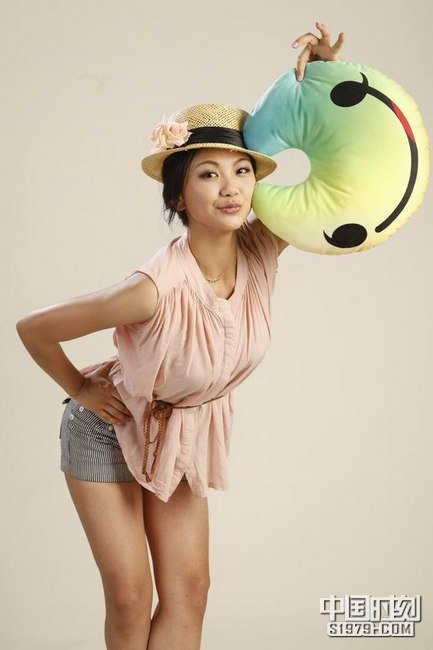 杭州女孩朱蓓蕾闯进大运之星全国60强