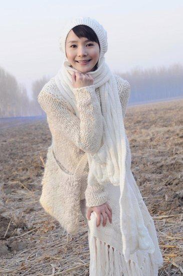 刘钇彤出演《蝶变》女一号 与保剑锋上演感情戏