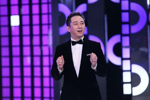 综艺时光机:大陆第一档成功的真人脱口秀节目