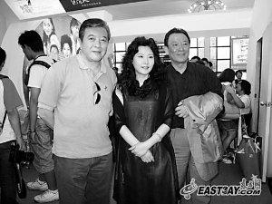 上海电视节军旅剧减三成 古装剧生活剧找回春天