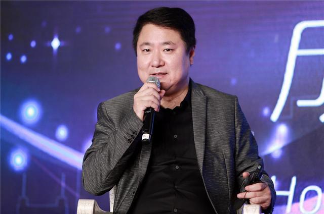 李安喊话中国电影警惕俩陷阱 徐峥开新系列电影