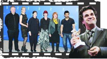 6位评审团成员柏林电影节会记者 缺席者成主角